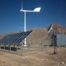 Солнечная энергия помогает «МегаФону» обеспечивать абонентов надежной связью