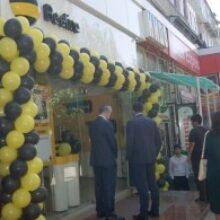 В Душанбе открылся новый офис продаж и обслуживания «Билайн»