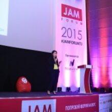 JAM Forum – вкусный форум из PR, Маркетинга, Брендинга и Рекламы. Итоги