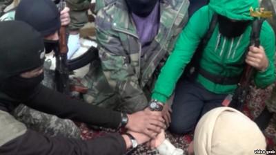 Массовые аресты и борьба Ташкента с терроризмом