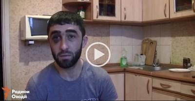 нападение на таджиков в Химках