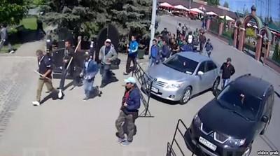 Москва бойня