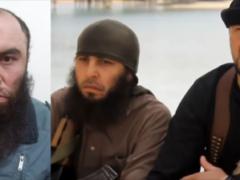 В Сирии арестован боевик ИГ, близкий к беглому полковнику Гулмуроду Халимову