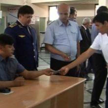 За пять лет поток мигрантов из Таджикистана за рубеж снизился на 40%