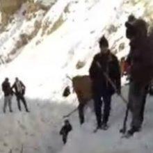 Генерал Назарзода: Спасатели КЧС в ГБАО проявили халатность