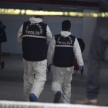 В Турции задержаны четверо подозреваемых в убийстве гражданки Таджикистана