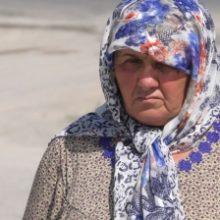 Мать заключенного вахдатской колонии: «Скажите, что мой сыночек жив!». ВИДЕО
