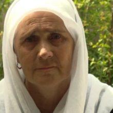 Спустя шесть часов милиция Рашта выпустила мать осужденного активиста