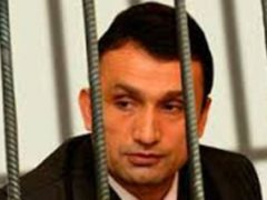 Таджикские правозащитники навестили Зайда Саидова в тюрьме
