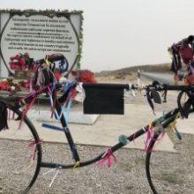 Нападение на велотуристов в Таджикистане. Год спустя. ВИДЕО