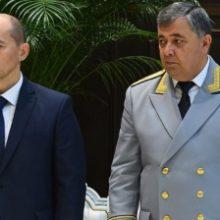 Глава ГУИУН Таджикистана прокомментировал смерть заключенных во время этапирования