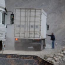 Трасса Душанбе-Хорог-Кульма: дорога смерти или дорога надежд?