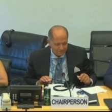 Таджикистан отчитывается перед Комитетом ООН по правам человека в Женеве: день 2-й