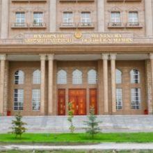 МИД Таджикистана прокомментировало лишение аккредитации журналистов Радио Озоди