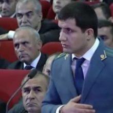 Антикоррупционное ведомство не интересовалось делом Шахбоза Раджабзода
