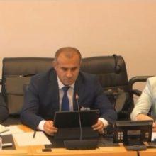 Комитет ООН по правам человека обсудил доклад правительства Таджикистана