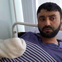 Как в воду канули. Куда подевались два милиционера, обвиняемых в пытках Умеда Хикоятова?