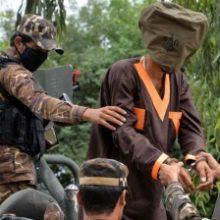 Эксперты ООН: Группировку «Исламское государство-Хоросан» возглавляет гражданин Таджикистана