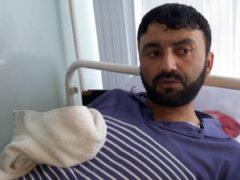 Жителя Душанбе Умеда Хикоятова, пожаловавшегося на пытки, обвинили в краже