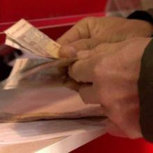 Санкции против России сказались на снижении курса рубля в Таджикистане