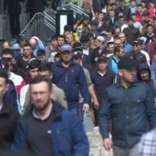 Россия — завышает, Таджикистан — занижает. Сколько таджикских мигрантов в России?