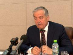 Глава МИД РТ: Некоторым группировкам выгодны конфликты на границе Таджикистана и Кыргызстана