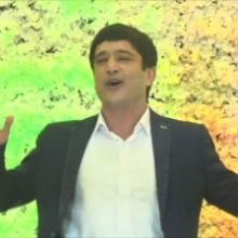 Сын певца Зафара Аюби обвиняется в хулиганстве