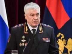 Глава МВД России поручил проверить видео избиения таджикского мигранта