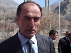 Вице-премьер Таджикистана о проблеме границы и ее истоках