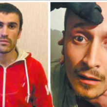 ФСБ, топор и дети. Как дело о терроризме в отношении Диловаршо развалилось в суде