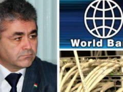 ВБ: Служба связи Таджикистана тормозит развитие сектора телекоммуникаций