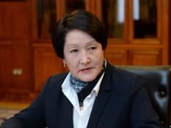 Глава ЦИК КР: Следующие выборы в парламент запланированы на октябрь 2020 года