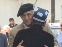 В Душанбе прошли похороны Обида Хамидова
