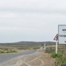 Казахстан на несколько месяцев закроет пункт пропуска на границе с Узбекистаном