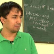 Мехрубон Тураев — таджик, получивший работу в Google