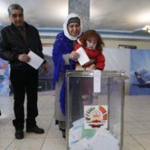 Без интриги и конкуренции? В Таджикистане началась подготовка к парламентским выборам