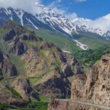 Парламент Таджикистан одобрил передачу китайской компании серебряного месторождения