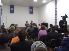 Бахаисты Таджикистана: никакой пропаганды и насаждения религии