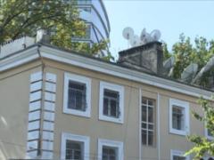В столице Таджикистана сносят исторические дома (видео)