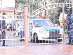 «Взятка была, пыток не было». В Душанбе продолжается суд над бывшими милиционерами