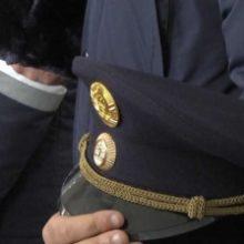 В Исфаре уволен милиционер, избивший школьника во время уроков