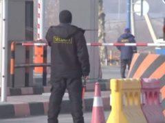 Глава Минтранса Таджикистана подверг критике компанию IRS