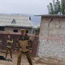 Минобороны Афганистана: боевиков «Исламского государства» в уезде Калаи Зол нет