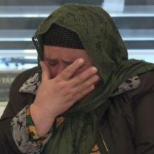 Мать задержанного подростка: по ТВ убеждают людей, что убийство совершено моим сыном