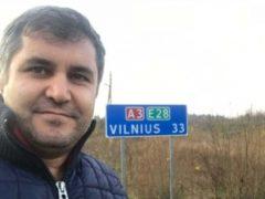 «Это была клевета». Интервью с Фарходом Одинаевым после освобождения из белорусского СИЗО