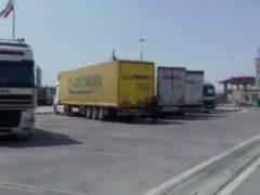 10 месяцев запрета на транзит через Туркмению. Когда решится проблема?