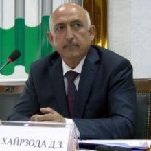 В Таджикистане амнистирован фигурант громкого дела «борцов с коррупцией»