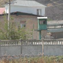 Таджикистан построит тюрьму камерного типа для осужденных за терроризм