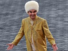 В Туркменистане заблокировали Википедию после обновления статьи о Бердымухамедове