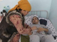 Из больницы вновь в армию? Родители прооперированного новобранца опасаются за здоровье своего сына